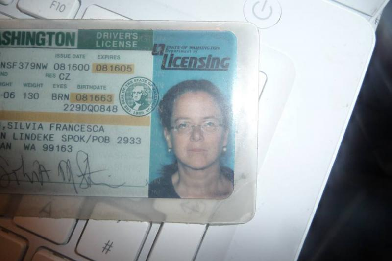 Myself in 2007. Without bleaching my hair nor wearing blue contact ...